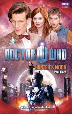 Doctor Who: Hunter's Moon, Finch, Paul