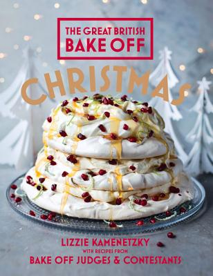 Image for Great British Bake Off: Christmas (The Great British Bake Off)