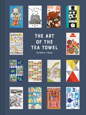 Image for The Art of the Tea Towel