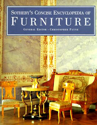 Image for Sotheby's Concise Encyclopedia of Furniture
