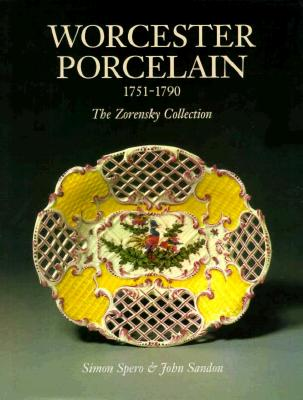 Image for Worcester Porcelain: The Zorensky Collection
