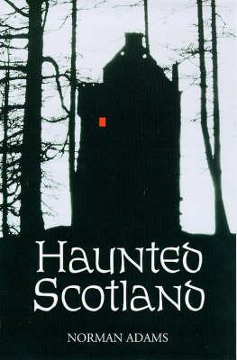 Image for Haunted Scotland