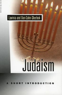 Image for Judaism: A Short Introduction (Oneworld Short Guides)