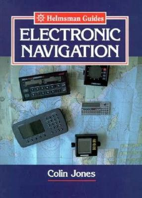 Image for Electronic Navigation (Helmsman Guides)