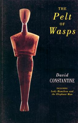 The Pelt of Wasps, David Constantine