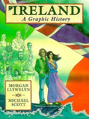 Image for Ireland: A Graphic History