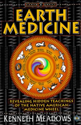 Image for EARTH MEDICINE