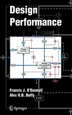 Design Performance, O'Donnell, Francis J.; Duffy, Alexander H.B.