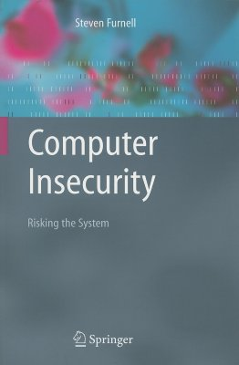 Image for Computer Insecurity: Risking the System