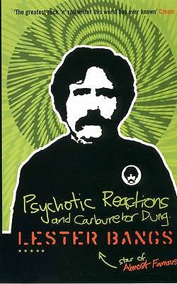 Image for Psychotic Reactions and Carburettor Dung