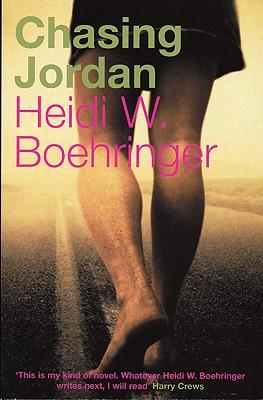 Chasing Jordan (High Risk Books), Boehringer, Heidi W.