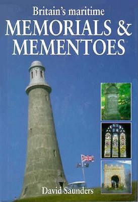 Image for Britain's Maritime Memorials & Mementoes