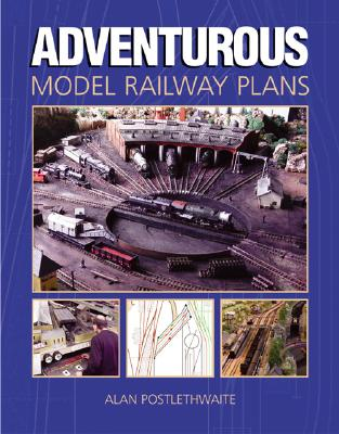 Image for Adventurous Model Railway Plans