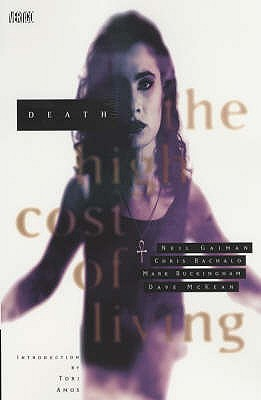 Death: the high cost of living, Gaiman, Neil