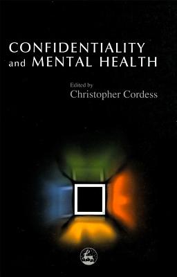 Image for Confidentiality and Mental Health