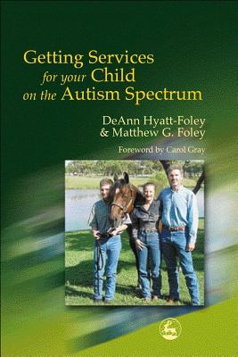 Image for Getting Services for Your Child on the Autism Spectrum