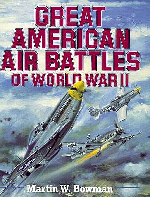 Image for Great American Air Battles of World War II