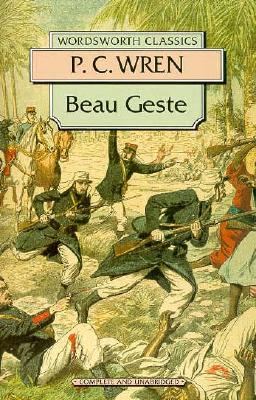 Image for Beau Geste