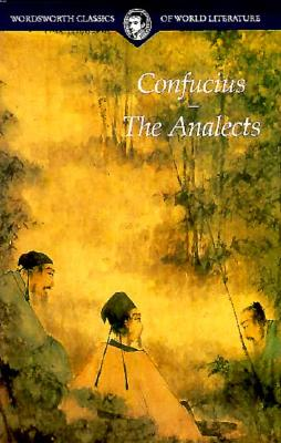 Image for Analects (Wordsworth Classics)