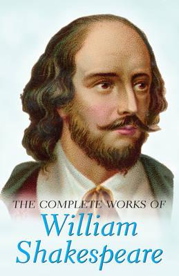 Image for The Complete Works of William Shakespeare (Wordsworth Special Editions)