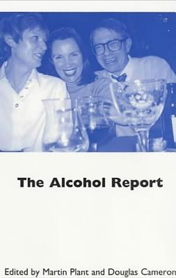 Image for The Alcohol Report
