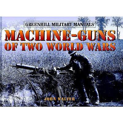 MACHINE GUNS OF THE TWO WORLD WARS