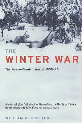 Image for The Winter War : The Russo-Finnish War of 1939-40