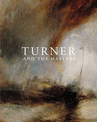 Image for Turner and the Masters