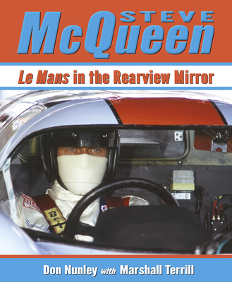 Image for Steve McQueen: Le Mans in the Rearview Mirror