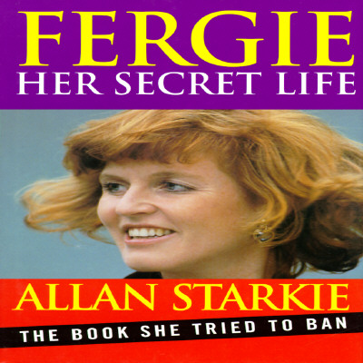 Image for FERGIE HER SECRET LIFE