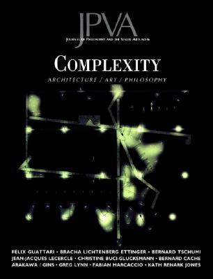 Image for Complexity: Architecture /Art /Philosophy