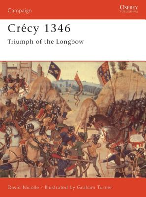 Image for Campaign 071 - Crecy 1346 - Triumph of the Longbow