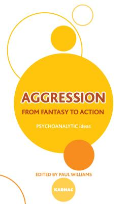 Image for Aggression: From Fantasy to Action (Psychoanalytic Ideas Series)