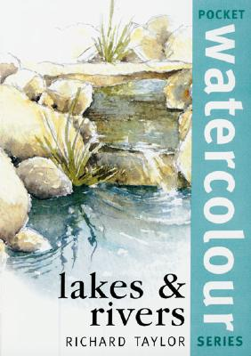 Image for Lakes and Rivers (Pocket Watercolour Series)