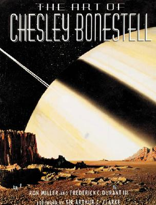 Image for The Art of Chesley Bonestell