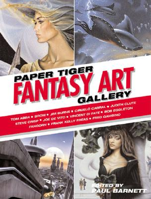 Image for Paper Tiger Fantasy Art Gallery
