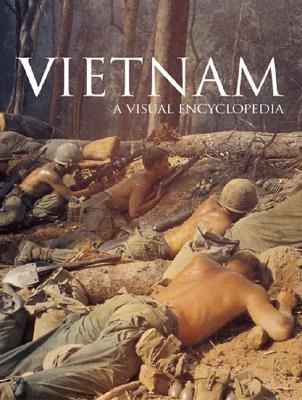 Vietnam: A Visual Encyclopedia, Gutzman, Philip