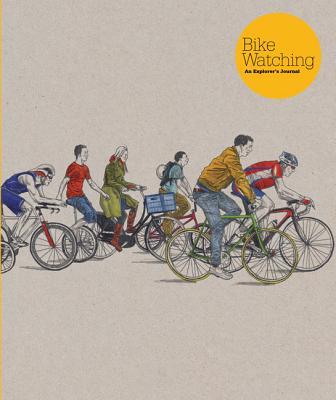 Bike Watching: An Urban Explorer's Journal