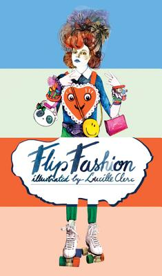 Image for Flip Fashion: The mix'n'match Lookbook