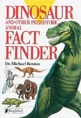 Image for Dinosaur and Other Prehistoric Animal Fact Finder
