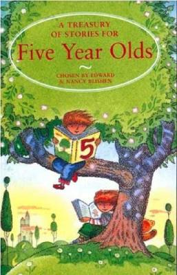 Image for Treasury of Stories for Five Year Olds