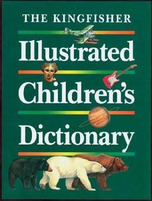 Image for Illustrated Children's Dictionary, The