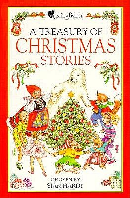 Image for A Treasury of Christmas Stories (A Treasury of Stories)