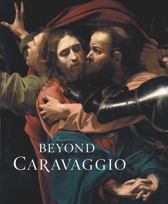 Image for Beyond Caravaggio