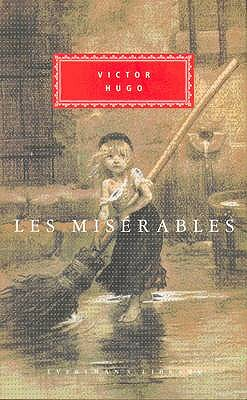 Image for Les Miserables (Everyman's Library)