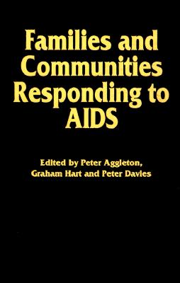 Image for Families and Communities Responding to AIDS (Social Aspects of AIDS)