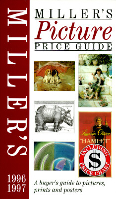 Image for Miller's Picture Price Guide 1996-1997