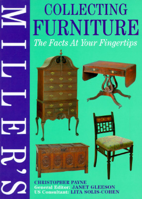 Image for Collecting Furniture: The Facts at Your Fingertips