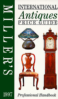 Image for MILLERS INTERNATIONAL ANTIQUES PRICE GUIDE 1997