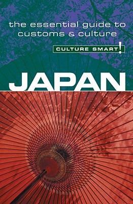 Image for Japan - Culture Smart!: the essential guide to customs & culture